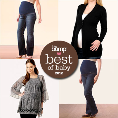 The Bump's Best of Baby!