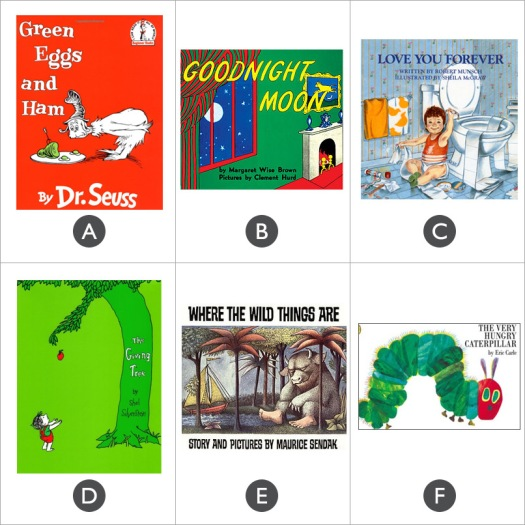 POLL: Best Reads for Baby
