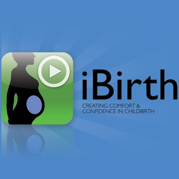 iBirth app Destination Maternity
