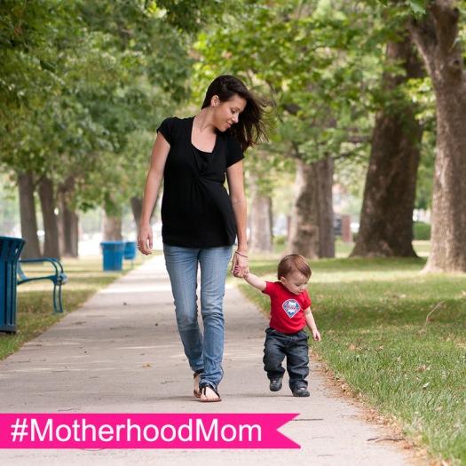 #MotherhoodMom Instagram