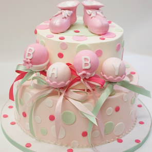 Lulu's Custom Cake Boutique