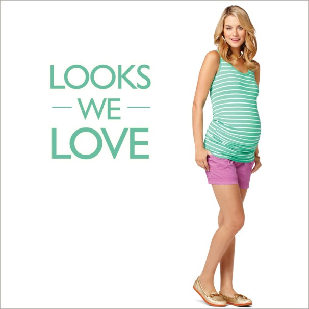 Looks We Love Motherhood Maternity