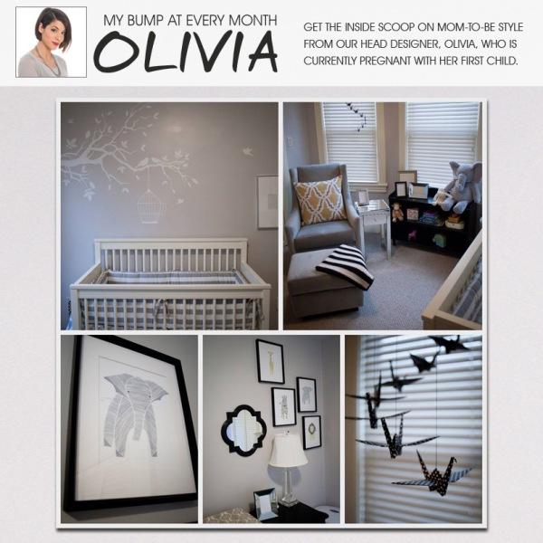 Olivia's Nursery