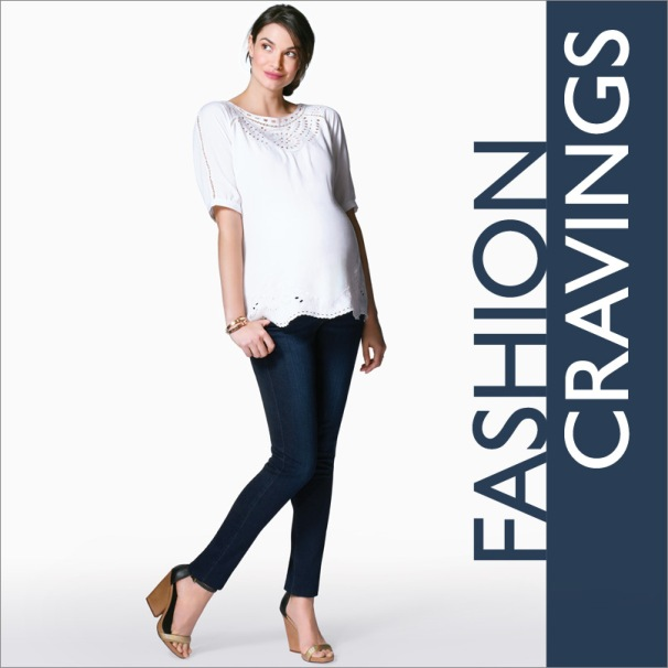 A Pea in the Pod- Fashion Cravings