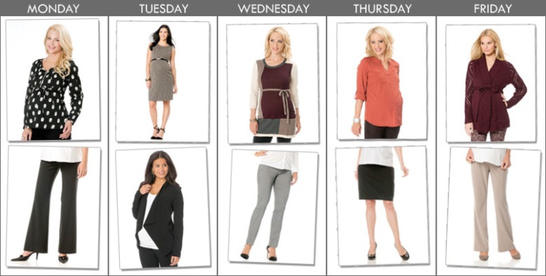 maternity work clothes