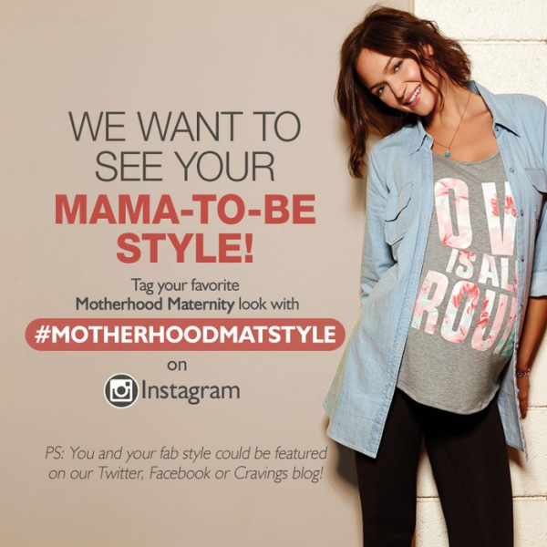 #motherhoodmatstyle