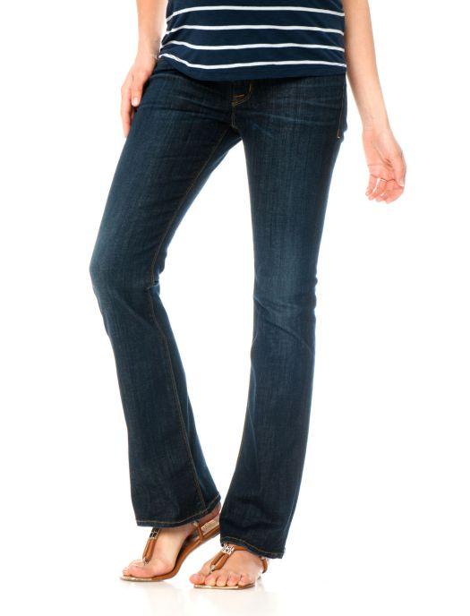 hudson maternity jeans