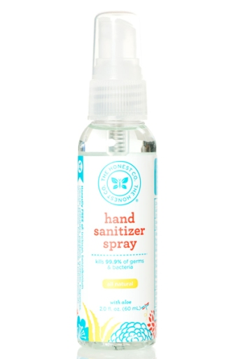 Honest Hand Sanitizer