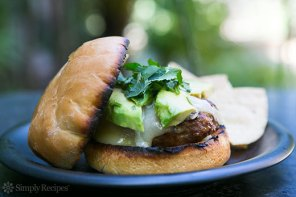Chipotle Beef Burger