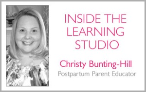 Christy Bunting-Hill