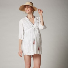 Maternity Swim Coverup