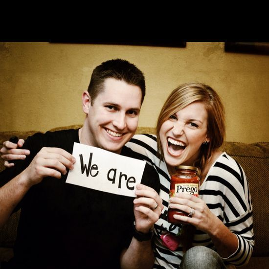 We are Prego