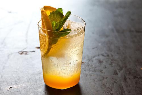 orangeginger