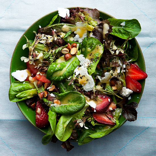 Summer Salad Image