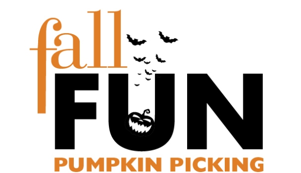 Fall Fun- Pumpkin Picking