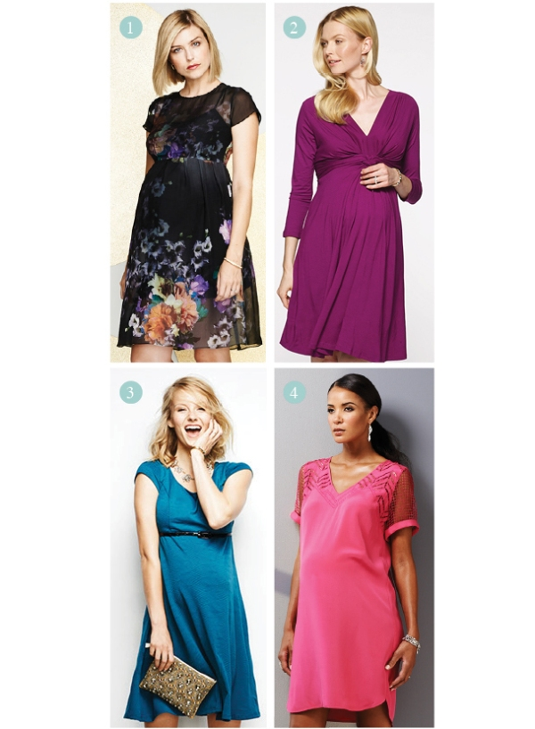 what to wear to your holiday baby shower destination maternity blog