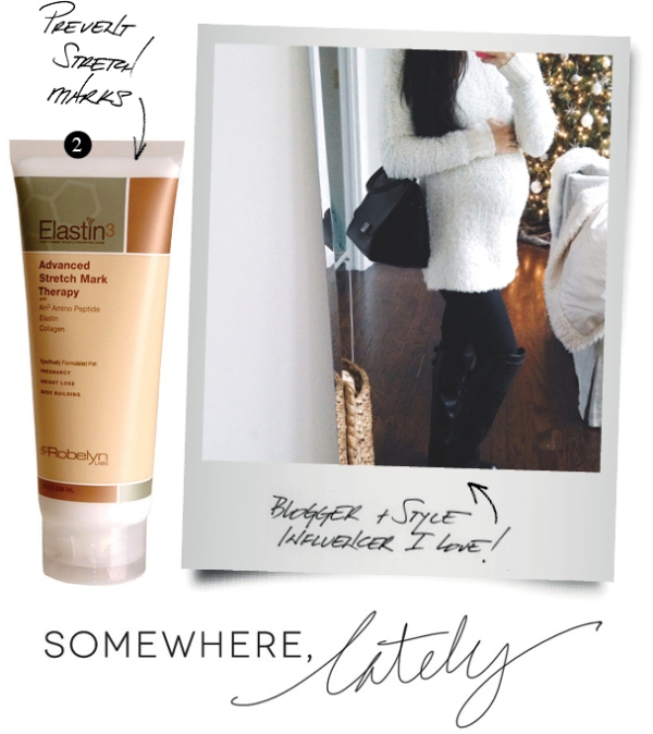 2nd Trimester Maternity Must-Haves