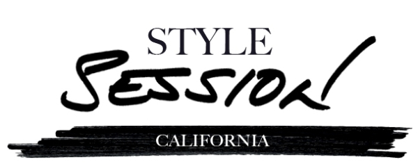 Style Session- California