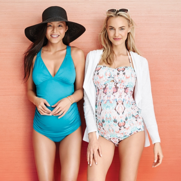 Swimsuits You'll Want To Wear All Summer