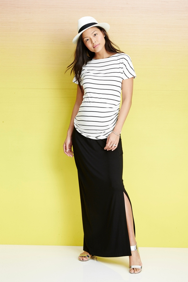 Summer Guide to dressing your bump