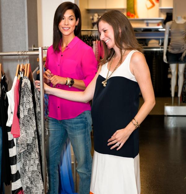 Shop Maternity Maxi Dresses