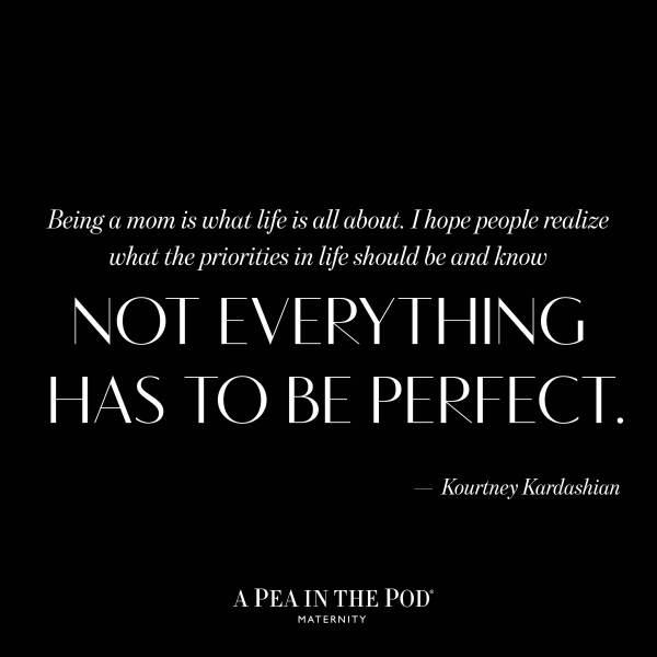 Kourtney Kardashian quote