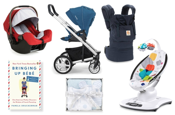 Must haves for first time moms the style editrix