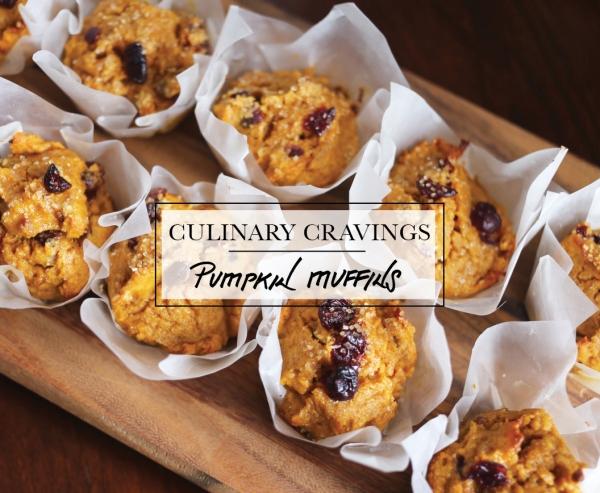CulinaryCravings BLOG