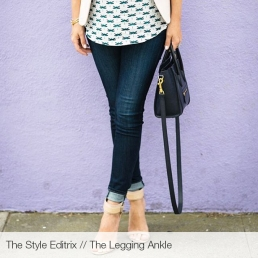 The Style Editrix