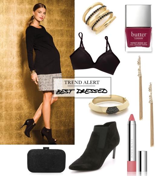 TrendAlert-Best DressedBump