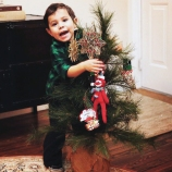 The Mom Diaries: Staying Stress-free During the Holidays