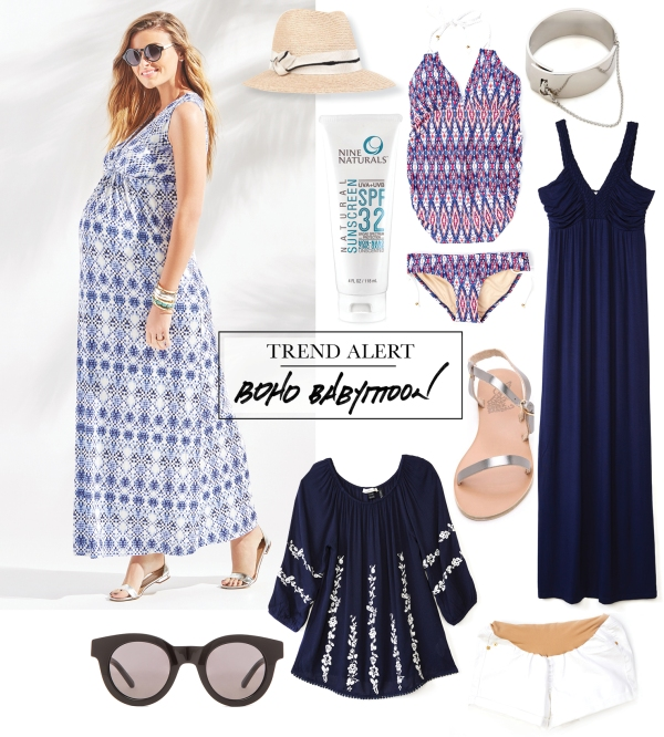 Babymoon Must-Haves