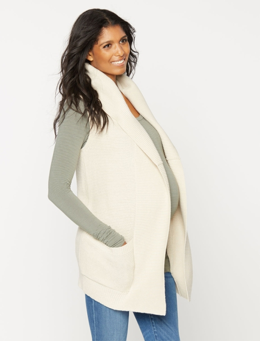 Winter Guide to Styling Your Bump 3