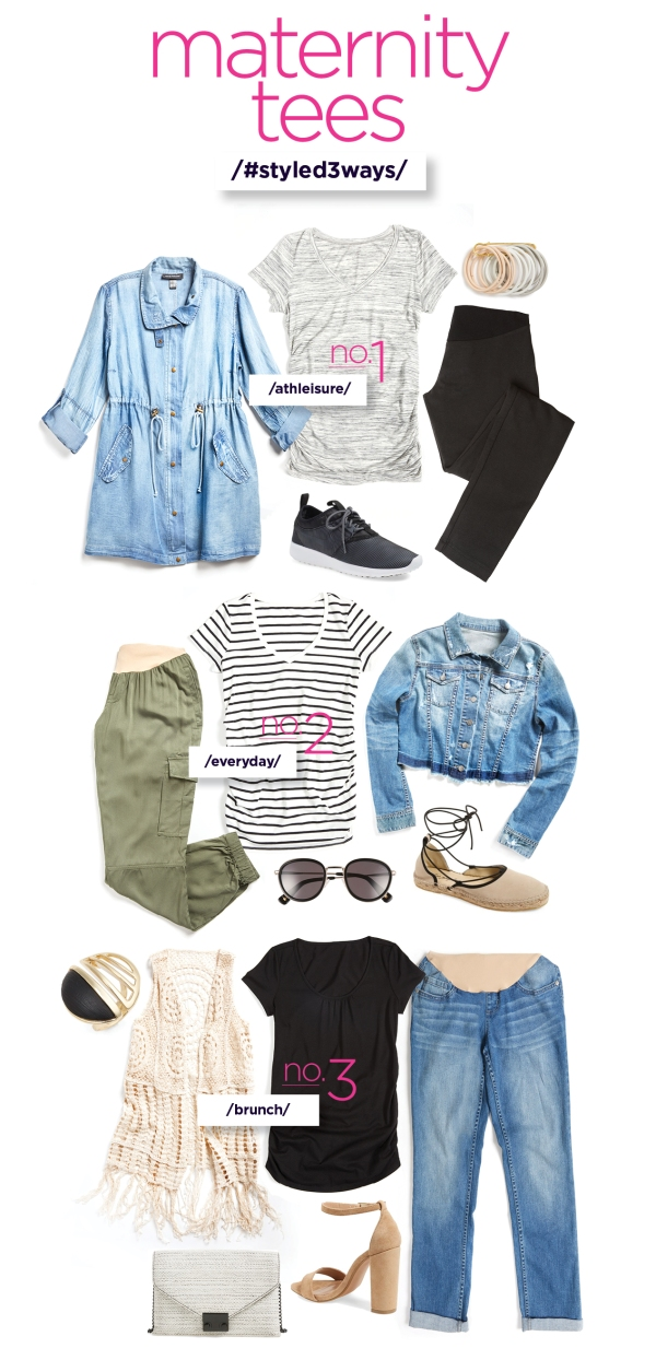Styled3 waysTees BLOG