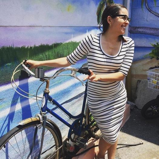 melissa stripes blog