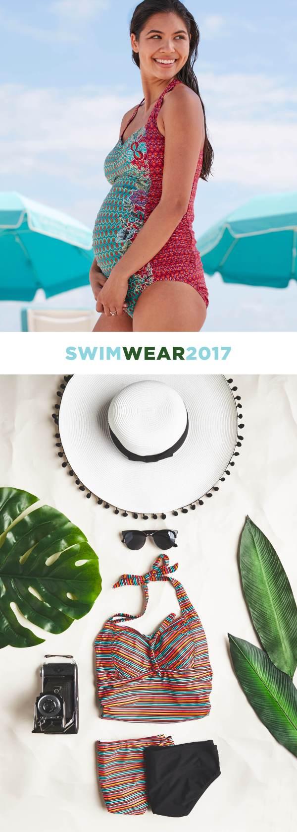Swimwear 2017