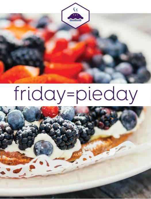 MH Friday Pie Day v1
