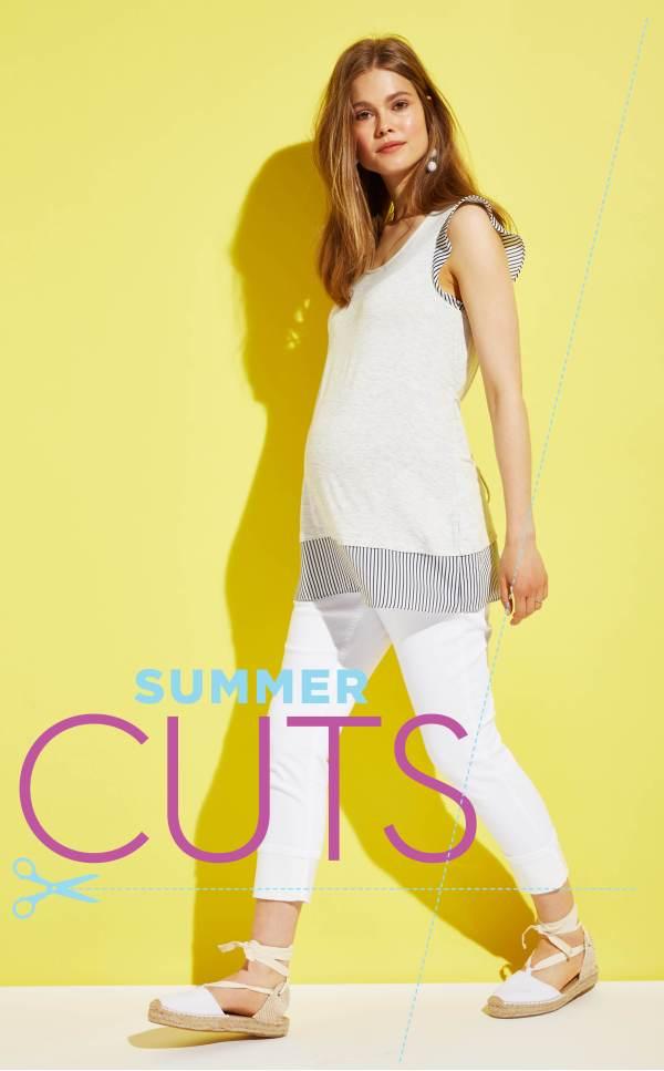 summer cuts